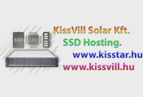 KissVill Solar Kft.