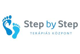 Step by Step terápiás központ